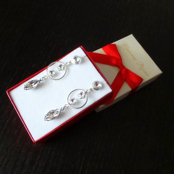 cercei-lungi-cristale-floricele-swarovski