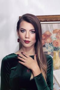 madamme-bijoux-famost-bijuterii-swarovski-red